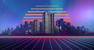 cities skylines synthetic radio