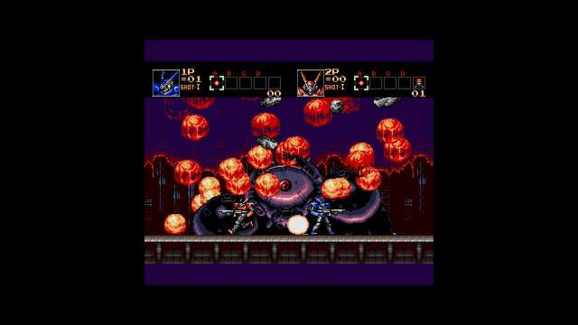 contra anniversary collection review xbox one 2