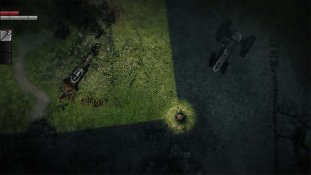 darkwood review xbox one 3