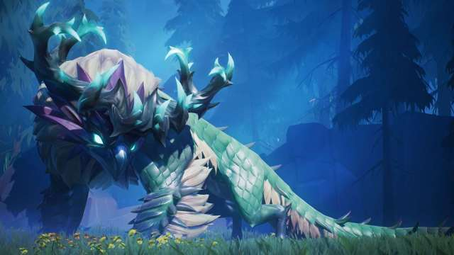 dauntless review xbox one 2