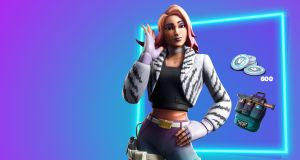 fortnite wilde pack