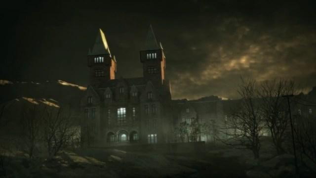 outlast asylum