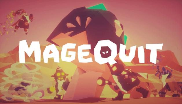 magequit xbox one