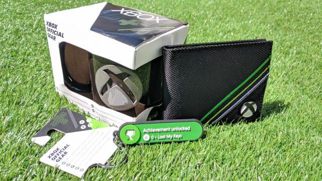 numskull xbox gear