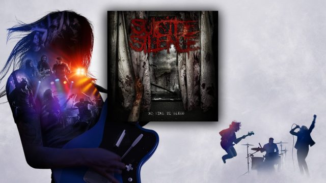 rock band 4 suicide silence