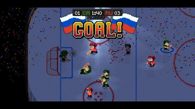 super blood hockey review xbox one 2