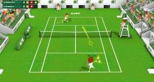 super tennis blast review xbox one 2