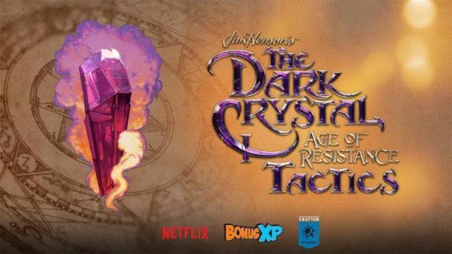 the dark crystal xbox one