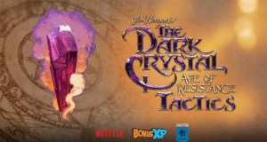 the dark crystal xbox one