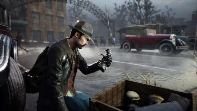 the sinking city review xbox one 2