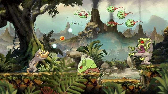 toki review xbox one 1