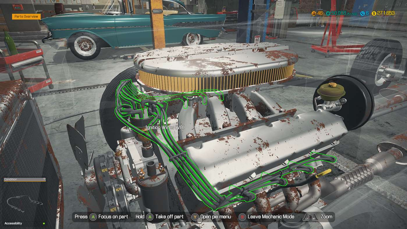 Car Mechanic Simulator 2020 Engine Swap List.Car Mechanic Simulator Review Thexboxhub
