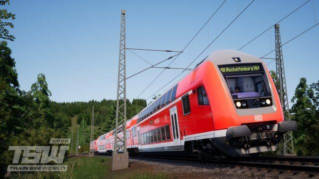Train Sim World 2020 image