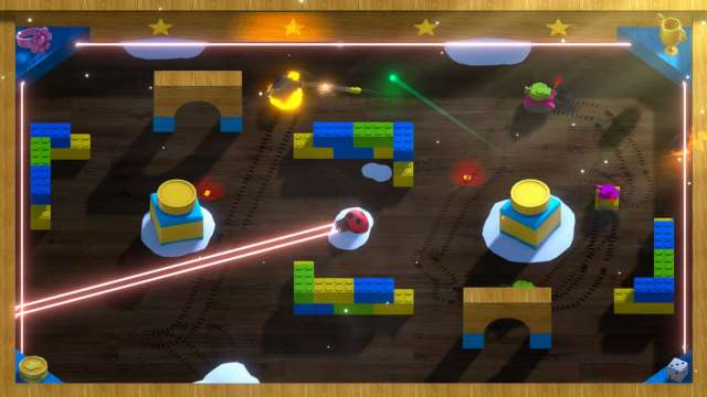 attack of the toy tanks review xbox one 2