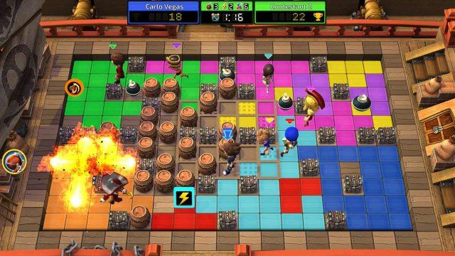 blast zone tournament xbox one