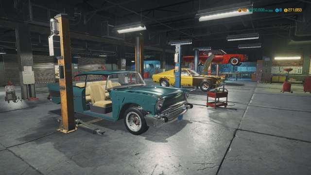 car mechanic simulator review xbox one 4