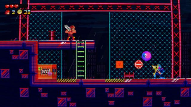 cybarian review xbox one 1
