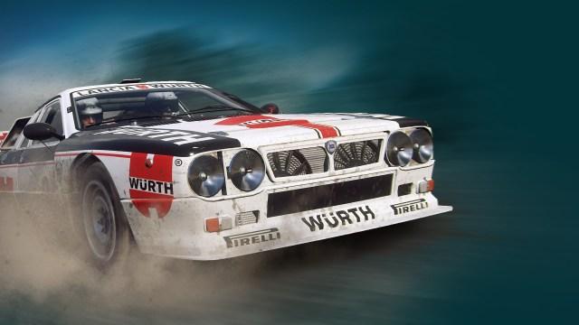 dirt rally 2 lancia 037