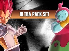 dragon ball xenoverse 2 ultra pack xbox