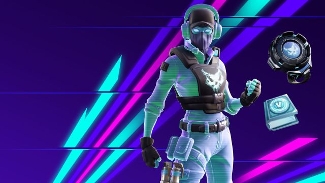 fortnite breakpoint challange pack xbox