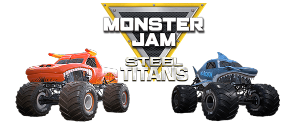 monster jam steel titans review xbox one
