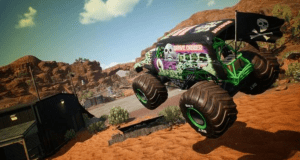 monster jam steel titans review xbox one 3