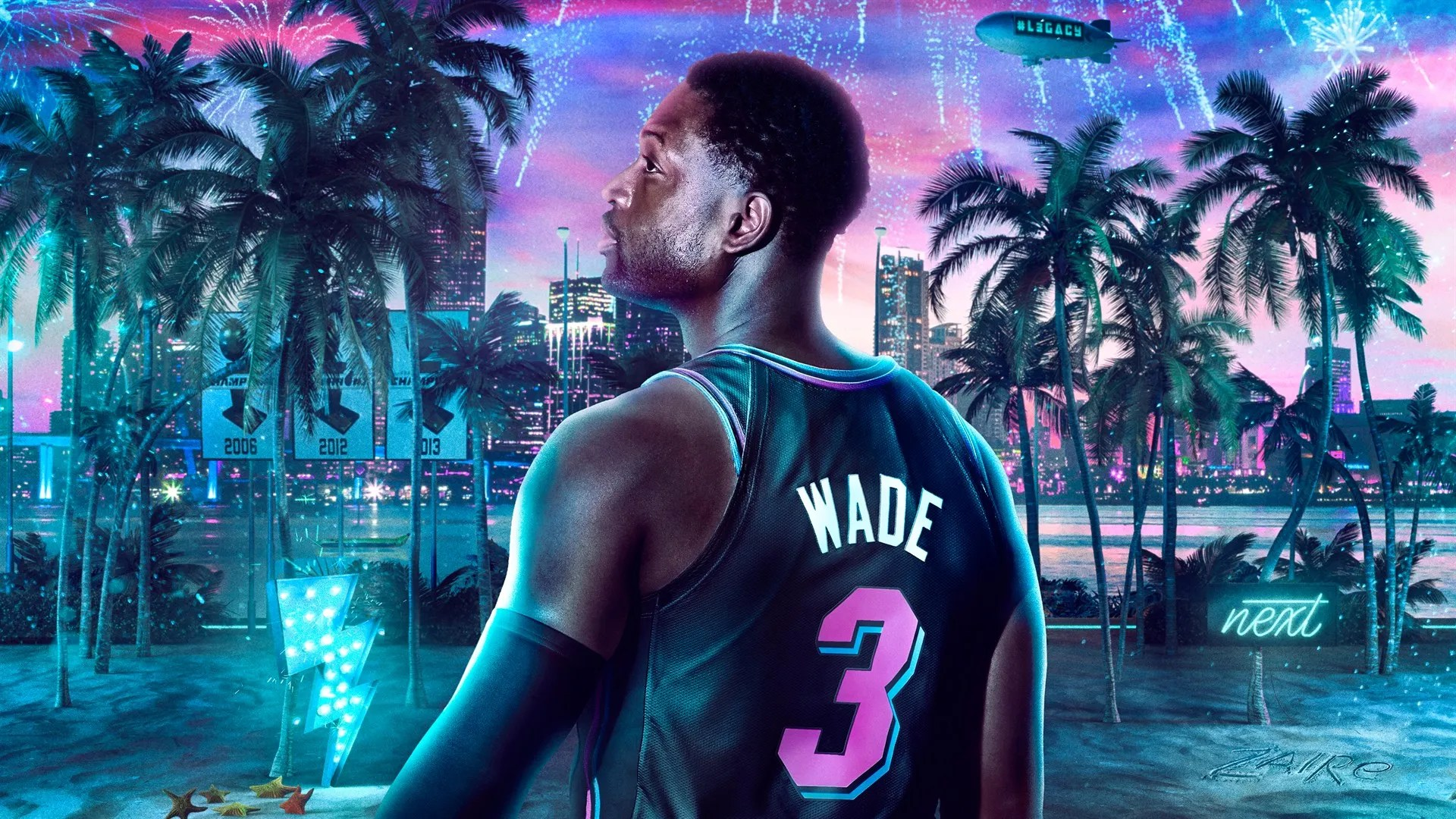 Anthony Davis And Dwyane Wade Confirmed As Nba 2k20 Cover