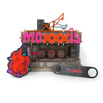 numskulls borderlands 3 moxxis bar