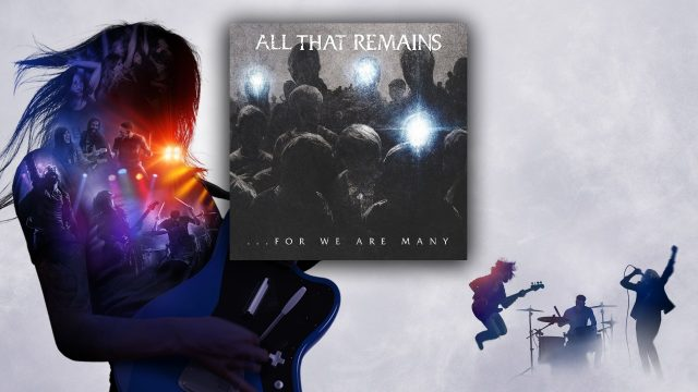 rock band 4 all that remains dlc