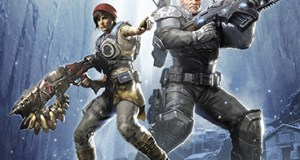 Gears of War Ascendance