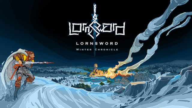 Lornsword winter chronicles xbox one