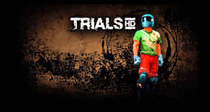 Trials HD xbox 1