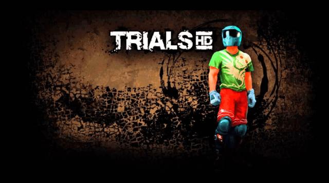 Trials HD xbox 1