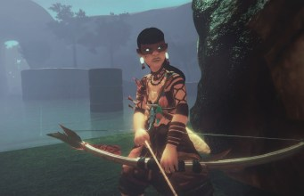 aritana and the twin masks review xbox one 1