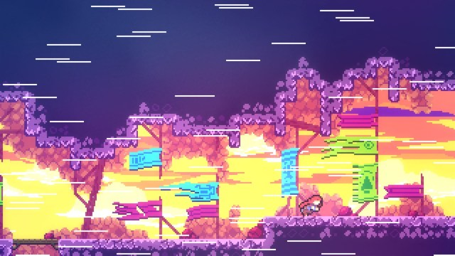 celeste review xbox one 4