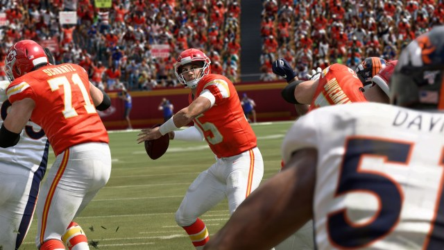 madden nfl 20 review xbox one 5