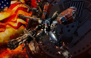 metal wolf chaos xd review xbox one 1