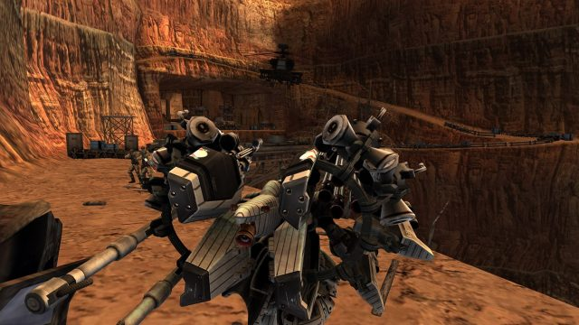 metal wolf chaos xd review xbox one 3