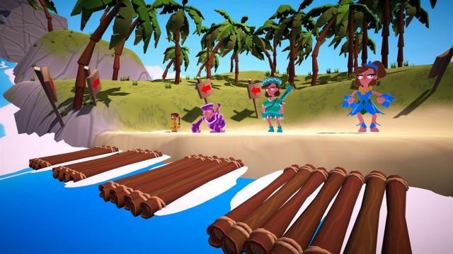 must dash amigos review xbox one 1