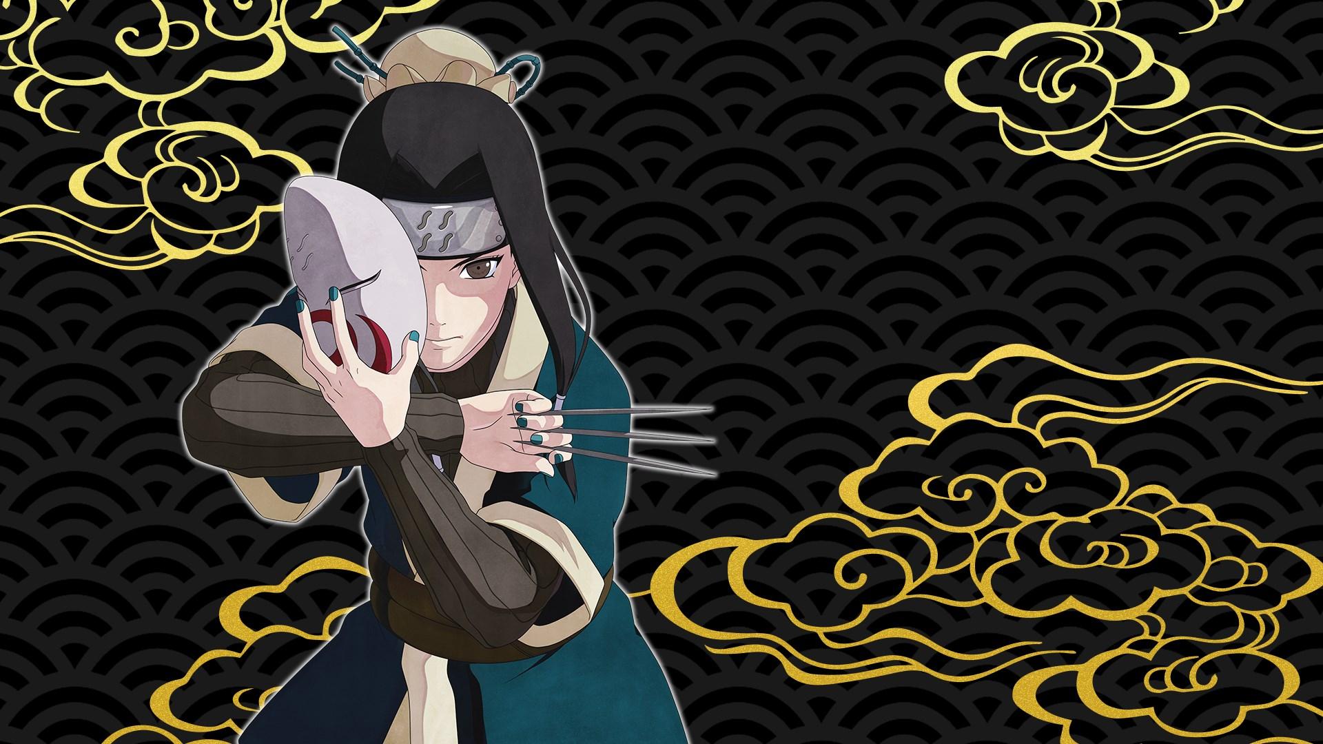 Train with Haku and master the ways of Naruto to Boruto