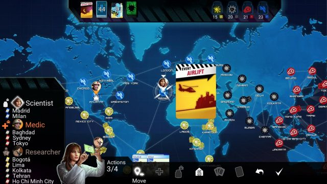 pandemic review xbox one 2