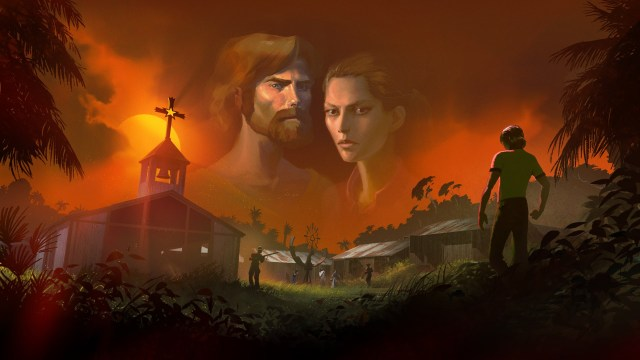 the church in the darkness review xbox one 1