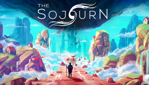 the sojourn xbox