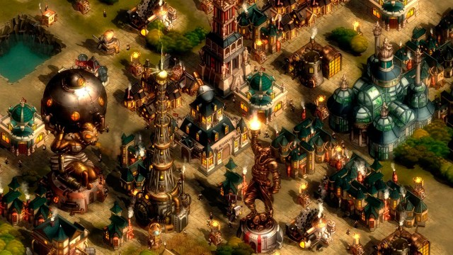 they are billions review xbox one 3