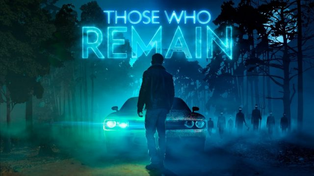 those who remain xbox one
