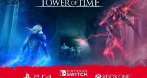 tower of time xbox one