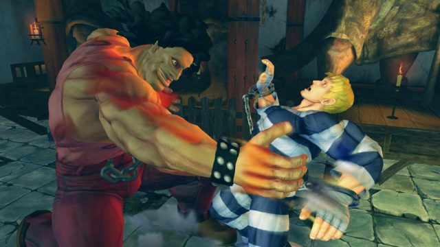 ultra street fighter iv xbox 3