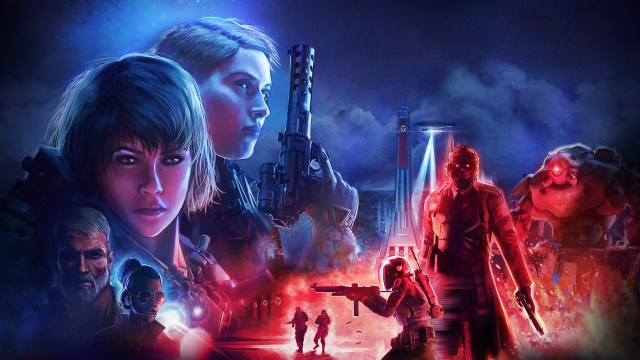 wolfenstein youngblood review xbox one 1