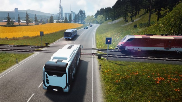 bus simulator review xbox one 2