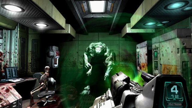 doom 3 review xbox one 4